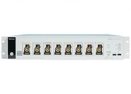 泰克,5系列紧凑型混合信号示波器,泰克代理商