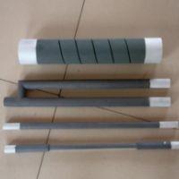 螺纹硅碳棒,专业生产螺纹硅碳棒,螺纹硅碳棒生产厂家