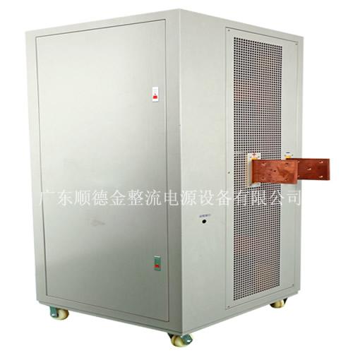 供应用于氧化的大功率高频开关电源,水冷开关电源