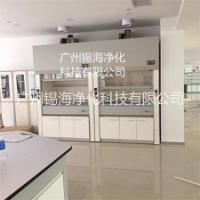 广州锡海实验室全钢玻璃钢通风柜