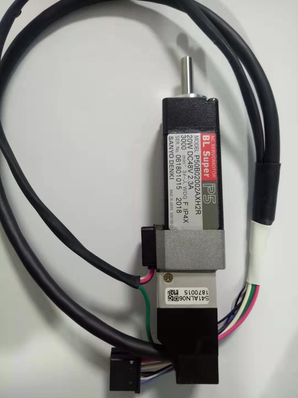 贴片机471/481 Z轴电机AM03-008033A