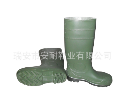 PVC雨鞋销售