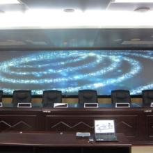 提供 大屏幕投影融合系统 大屏幕多通道投影融合系统批发