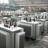 回收变压器 广州回收变压器的厂家 变压器回收热线 高价回收变压器