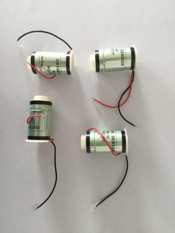 KE-50费加罗氧传感器 氧电池