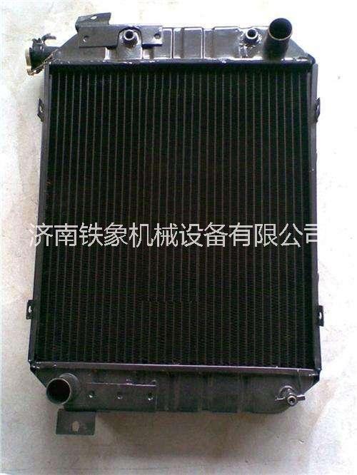 济南叉车水箱 散热器 机械 液力490发动机 合力杭叉