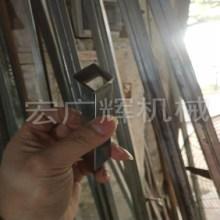 供应自动铁管冲孔机 多功能铜排冲孔折弯加工机图片