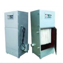 PL震打除尘器 工业滤袋式移动式除尘器 小型单机布袋式收尘器 单机除尘器 PL单机除尘器图片