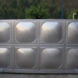 供应益阳不锈钢水箱厂  不锈钢消防水箱价格  不锈钢生活水箱  不锈钢304水箱安装