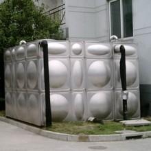 湖南不锈钢水箱报价