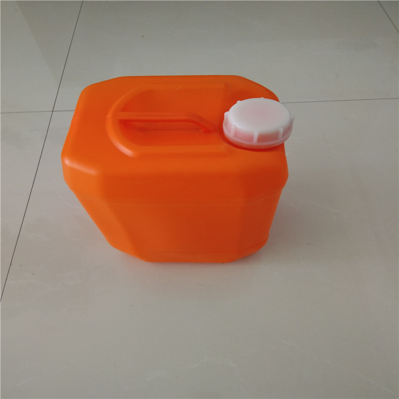 10L塑料方桶化工桶堆码桶 山东富10L塑料方桶化工桶堆码桶