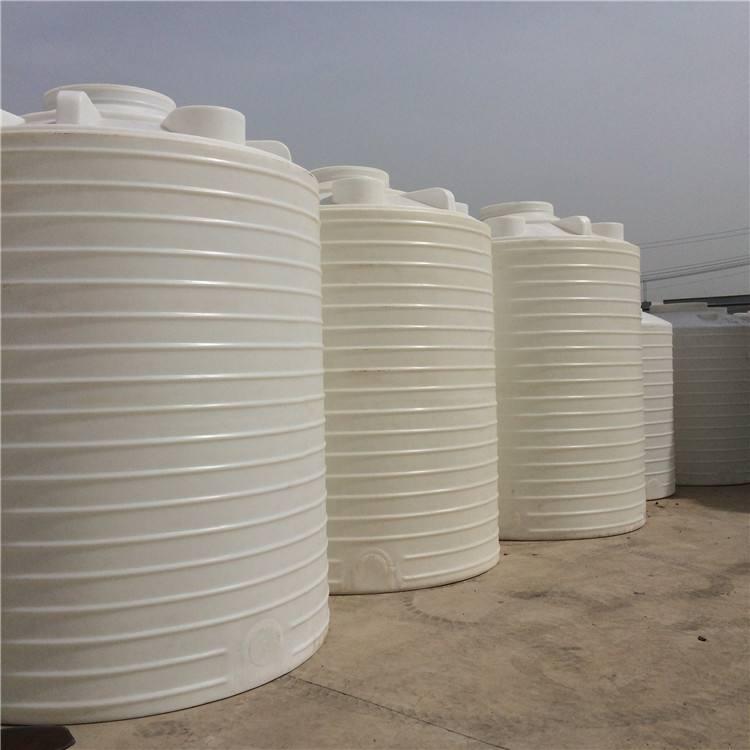 采购白色塑料圆桶毅鹏10M白色圆桶