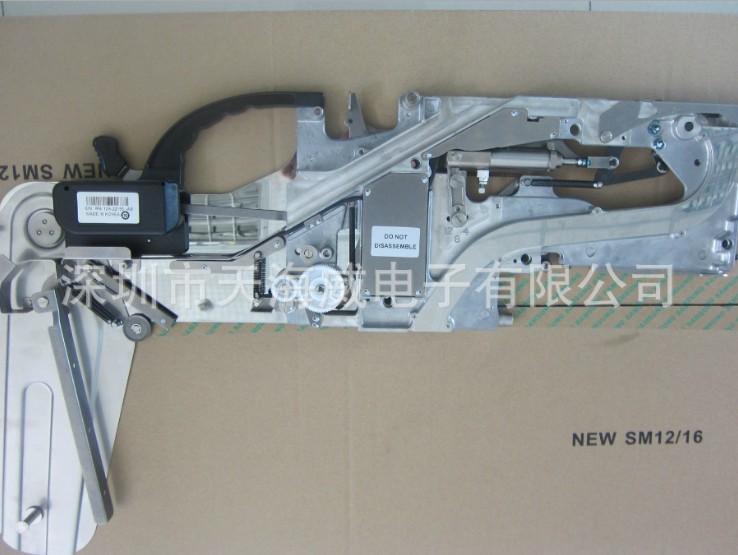 三星贴片机SM421 12mm飞达