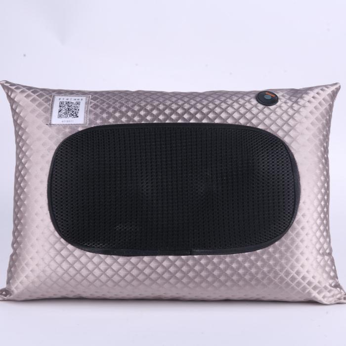 秒道共享按摩靠枕移动支付手机扫码出租车网约车客车座椅靠枕