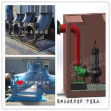 WQ自动耦合安装污水排污泵批发