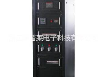 一体化电源柜图片