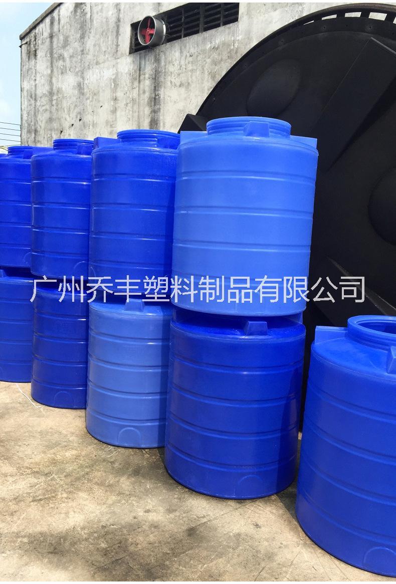 广州番禺石基厂家供应 10吨塑料桶 10方塑料储罐 10吨塑料塑料水箱厂家供应耐酸碱储罐直销量大从优质量保证