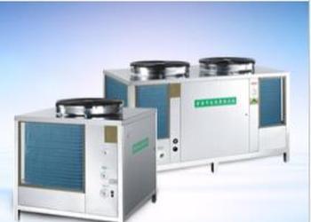 碧涞空气能热泵热水器图片