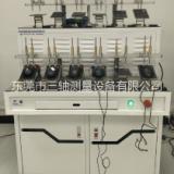鼠标键盘寿命试验机 鼠标按键寿命试验机 SZ-12P 三轴生产鼠标键盘按键寿命试验机