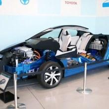 國際氫能暨燃料電池技術展覽會 深圳國際氫能暨燃料電池展覽會圖片
