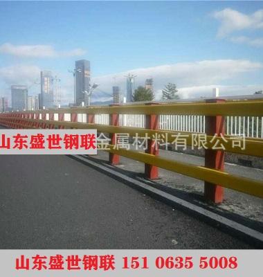 桥梁防撞护栏图片/桥梁防撞护栏样板图 (1)