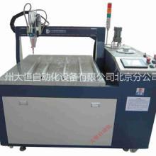 大恒PGB-700灌封变压器自动点胶机批发
