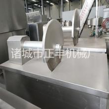 白条肉分段锯设备 分半锯 三断锯 分割锯