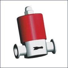 电磁高真空挡板阀三久是连接在真空管路上,用来接通或截止真空系统中的气流,或作充气阀用批发