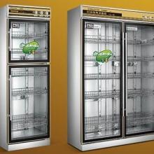 山西太原冰之峰消毒柜家用大容量立式台式商用  迷你消毒碗柜小型柜厨房柜