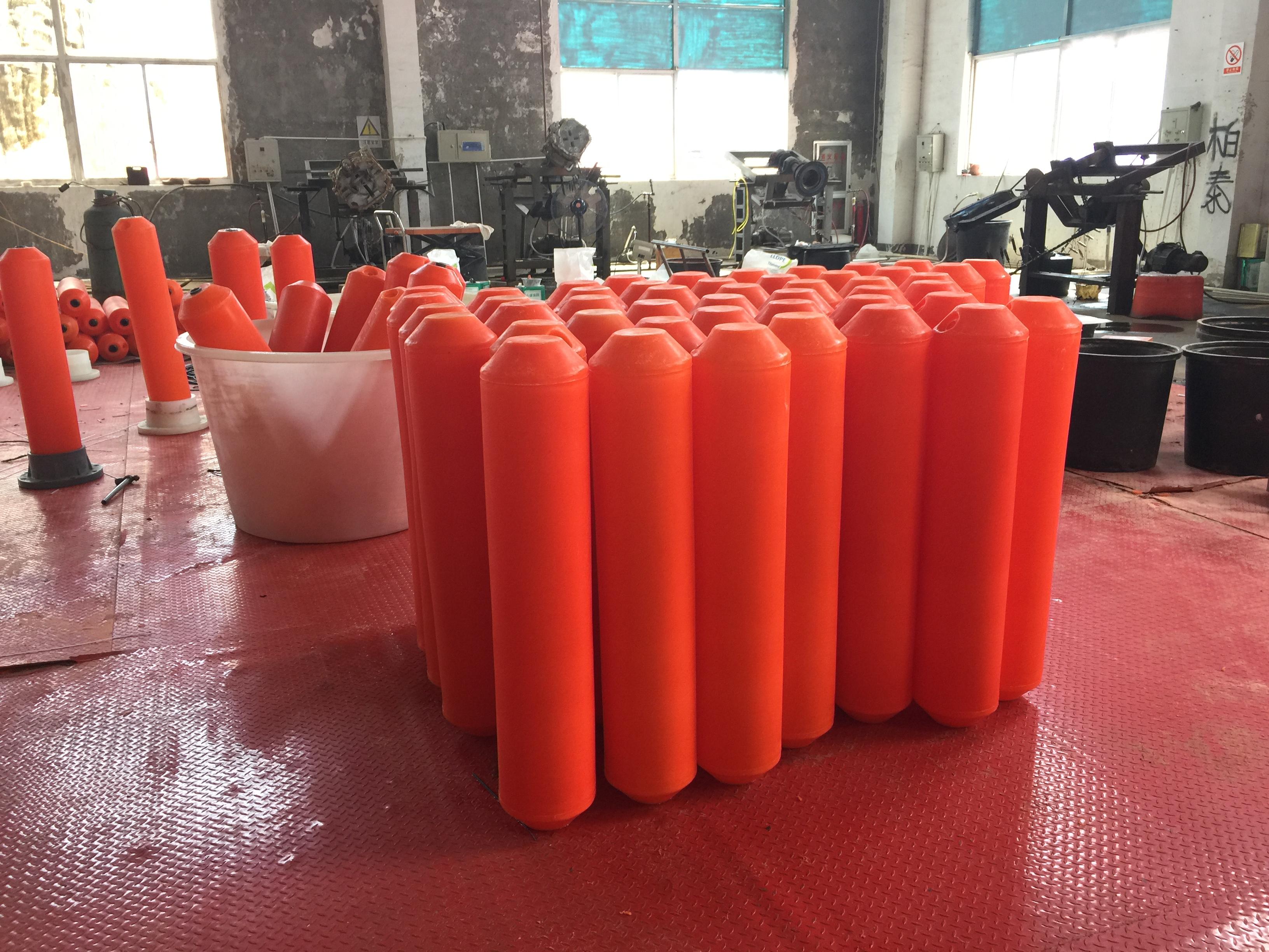 一体式拦污浮桶浮标浮排浮球批发零售海上浮体浮桶