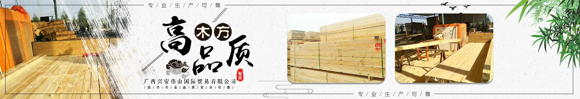 广西兴安伟山国际贸易有限公司