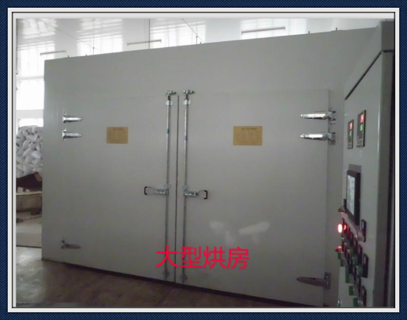 循环电加热工业食品自动带链烘房厂家