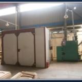 供应移动式烘房 烟道气烘房 空气能烘房 固定式烘房 立式食品烘房
