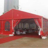 济南蓬房租赁,桌椅出租,护栏沙发图片