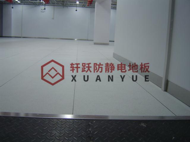 三门峡防静电地板批发pvc地板