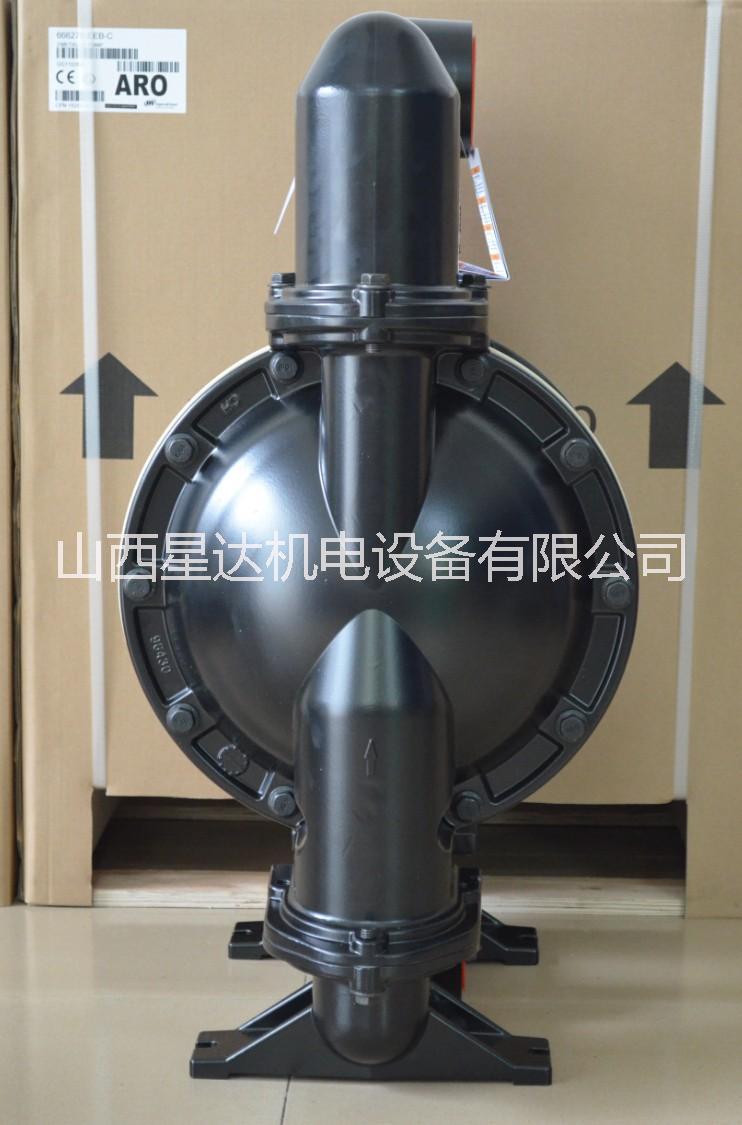 朔州气动隔膜泵体积小 输送泥浆杂质BQG-350/0.2怎么样? 朔州气动隔膜泵哪里买
