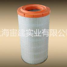 空气滤清器封端制品图片