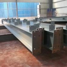 钢结构件安装厂家-庚珈麒金属制品批发报价-工程安装 钢结构安装批发