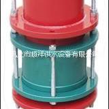 上海 BY压盖式松套限位伸缩接头SSJB-3压盖式限位伸缩器