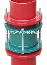 上海 BY压盖式松套限位伸缩接头SSJB-3压盖式限位伸缩器批发
