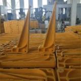 玻璃钢螺钉电缆支架厂家