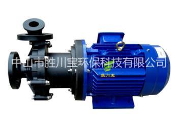 4KW磁力泵图片