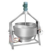 羊下水专用液化气蒸煮锅,松玉机械品质保证