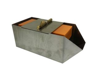 制冷器具溢水试验装置图片
