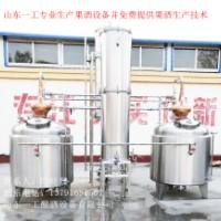 蒸酒设备专业生产定制