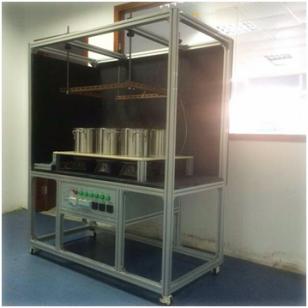 标准试验炉灶图片