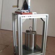 芯轴试验装置图片