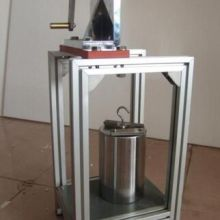 Delta仪器芯轴试验装置 绝缘带耐磨试验装置