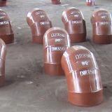 多节焊制弯头 Q235碳钢虾米腰弯头 Q235碳钢焊接虾米腰弯头生产厂家
