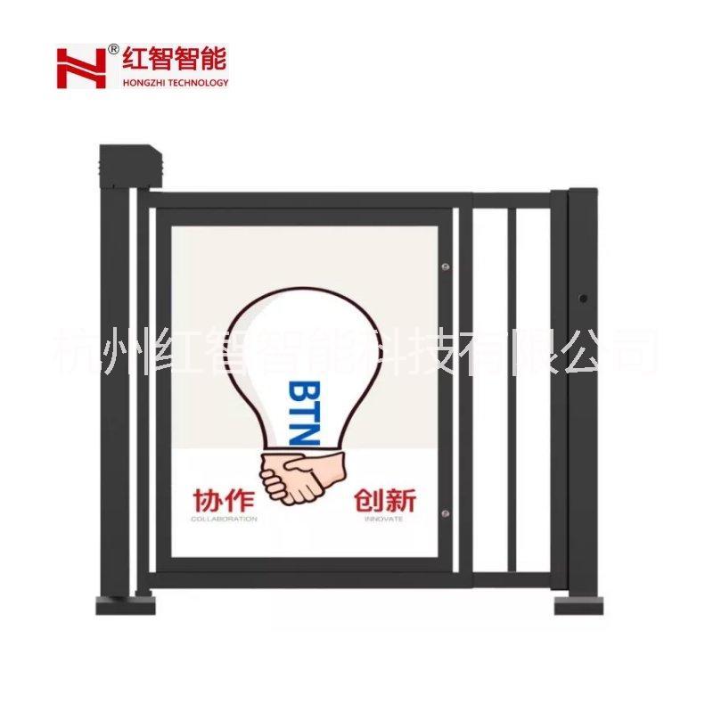 杭州 广告门(无刷电机)